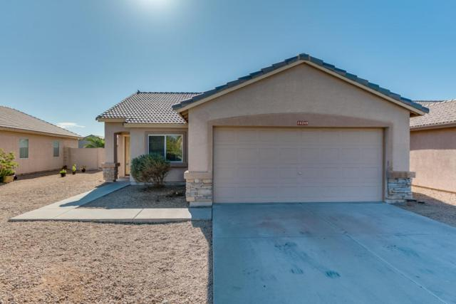 16249 W Lupine Avenue, Goodyear, AZ 85338 (MLS #5688939) :: The Daniel Montez Real Estate Group