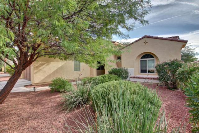 12955 W Ridgley Drive, Sun City West, AZ 85375 (MLS #5688950) :: Desert Home Premier