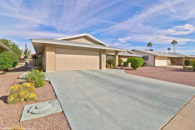 10706 W Camelot Circle, Sun City, AZ 85351 (MLS #5688955) :: The Daniel Montez Real Estate Group