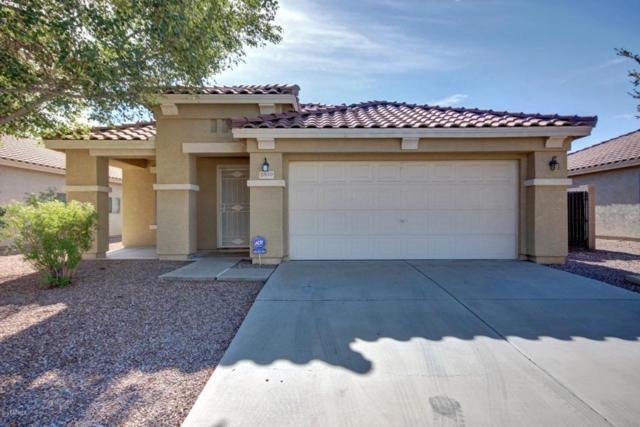 2859 W Hayden Peak Drive, Queen Creek, AZ 85142 (MLS #5688956) :: The Daniel Montez Real Estate Group