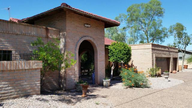 4945 E Camelback Road, Phoenix, AZ 85018 (MLS #5688961) :: Sibbach Team - Realty One Group