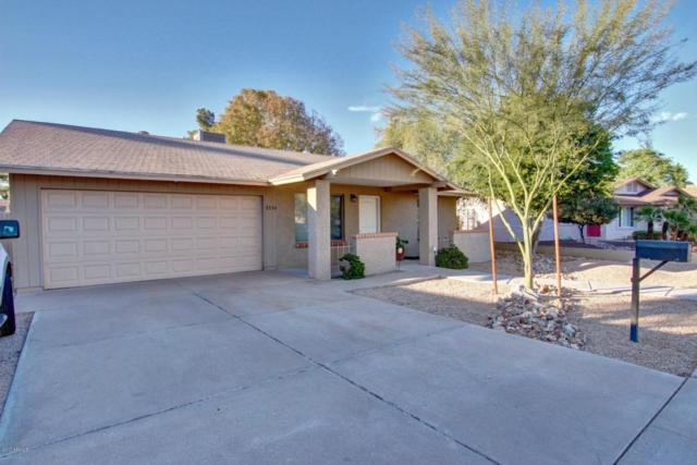 2116 E Gemini Drive, Tempe, AZ 85283 (MLS #5688963) :: The Daniel Montez Real Estate Group