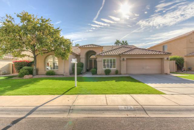 973 N Dustin Lane, Chandler, AZ 85226 (MLS #5688972) :: The Daniel Montez Real Estate Group