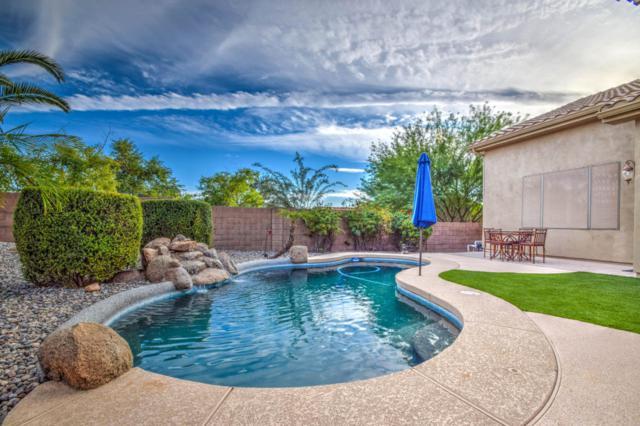 6381 S Mesa Vista Circle S, Gold Canyon, AZ 85118 (MLS #5688978) :: The Pete Dijkstra Team
