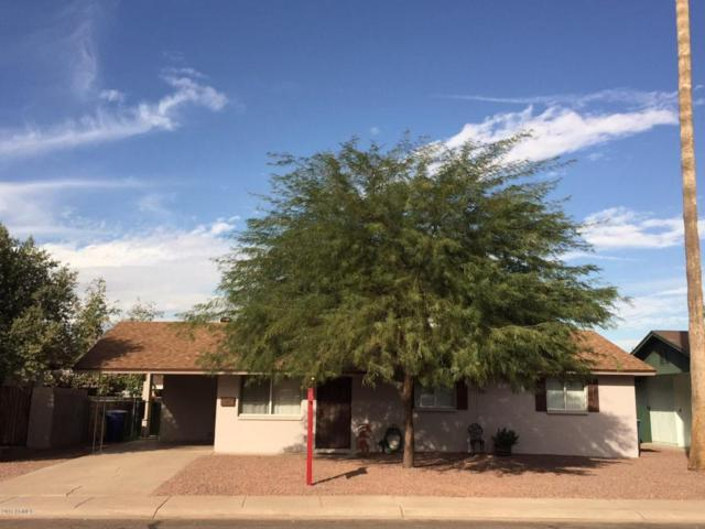 1638 W Inverness Drive, Tempe, AZ 85282 (MLS #5688986) :: The Daniel Montez Real Estate Group