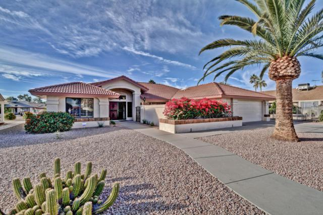 14507 W Trading Post Drive W, Sun City West, AZ 85375 (MLS #5688987) :: The Worth Group
