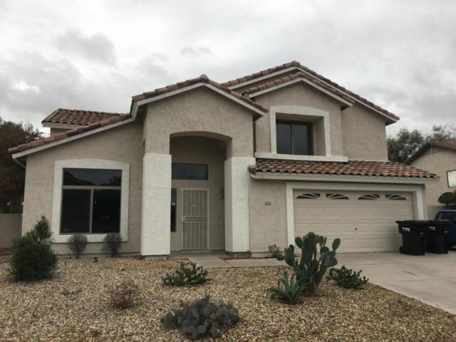10413 W Primrose Drive, Avondale, AZ 85392 (MLS #5688993) :: The Daniel Montez Real Estate Group