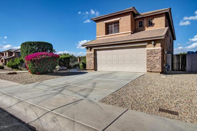 15324 W Tasha Drive, Surprise, AZ 85374 (MLS #5689019) :: The Daniel Montez Real Estate Group