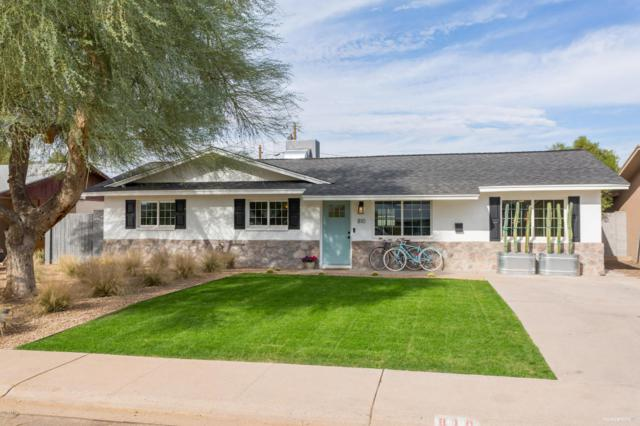 810 W 18TH Street, Tempe, AZ 85281 (MLS #5689035) :: The Daniel Montez Real Estate Group