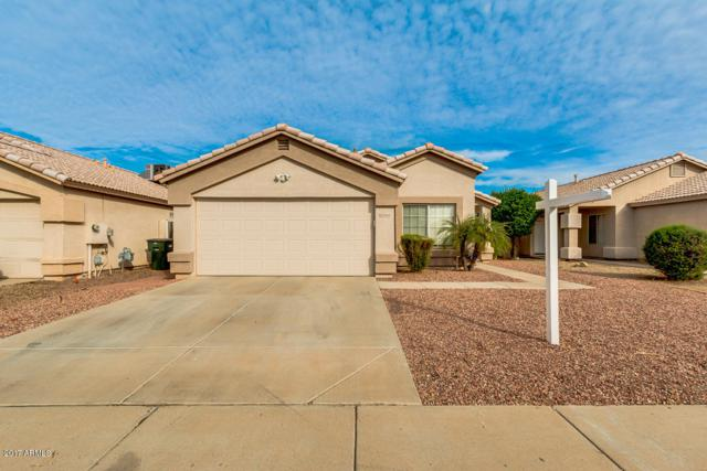 10454 W Windsor Boulevard, Glendale, AZ 85307 (MLS #5689050) :: The Daniel Montez Real Estate Group