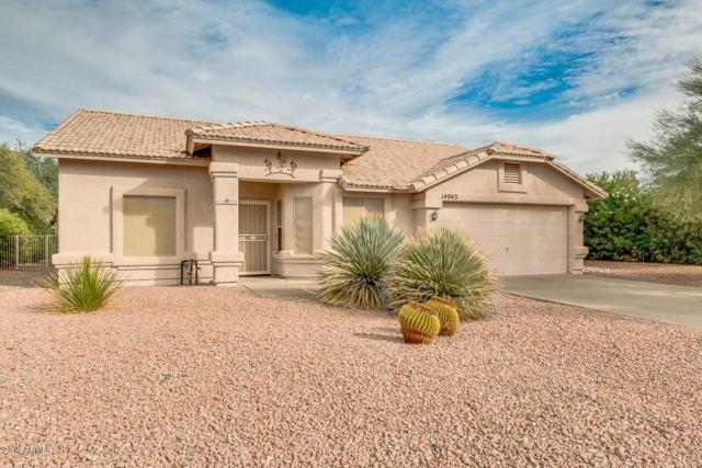 14043 N Del Cambre Avenue, Fountain Hills, AZ 85268 (MLS #5689062) :: The Daniel Montez Real Estate Group