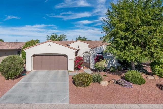 12738 W Nogales Drive, Sun City West, AZ 85375 (MLS #5689066) :: Desert Home Premier