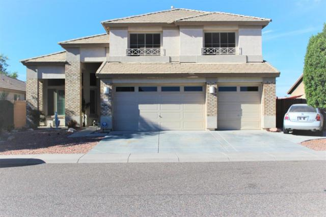 14922 N 146TH Lane, Surprise, AZ 85379 (MLS #5689069) :: The Daniel Montez Real Estate Group