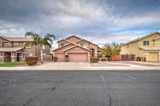 10836 W Lone Cactus Drive, Sun City, AZ 85373 (MLS #5689074) :: The Daniel Montez Real Estate Group