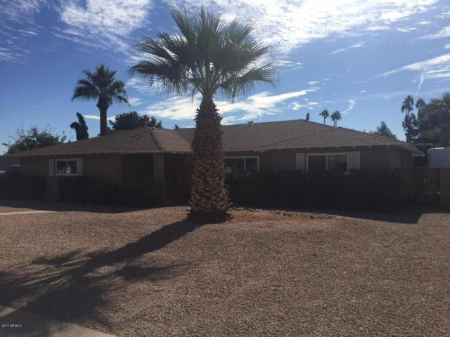 2065 E Pebble Beach Drive, Tempe, AZ 85282 (MLS #5689076) :: The Daniel Montez Real Estate Group
