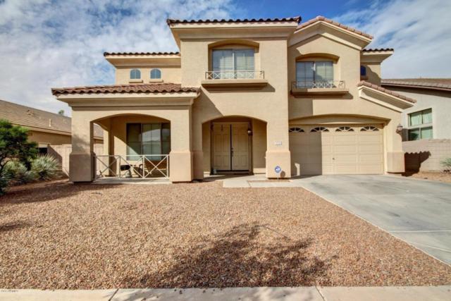 8764 W Midway Avenue, Glendale, AZ 85305 (MLS #5689091) :: The Daniel Montez Real Estate Group