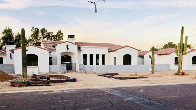 5430 E Sapphire Lane, Paradise Valley, AZ 85253 (MLS #5689123) :: Sibbach Team - Realty One Group