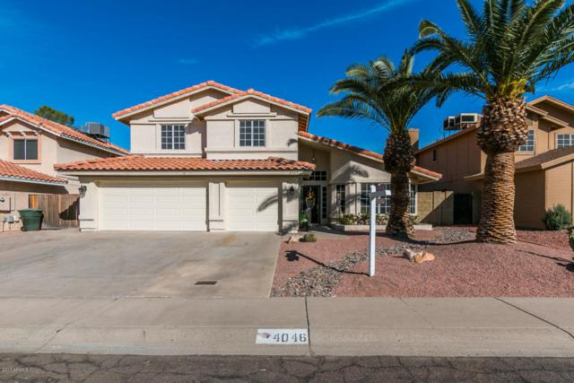 4046 W Avenida Del Sol, Glendale, AZ 85310 (MLS #5689129) :: The Daniel Montez Real Estate Group