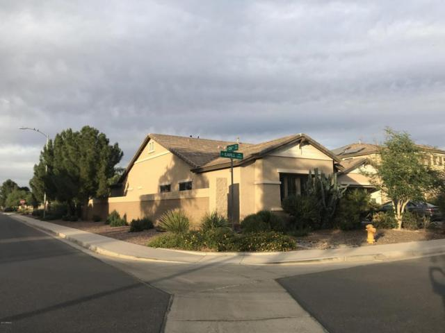 13618 W Earll Drive, Avondale, AZ 85392 (MLS #5689142) :: The Daniel Montez Real Estate Group