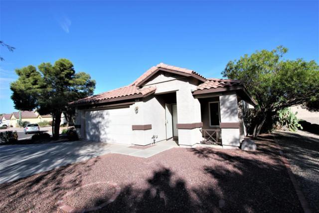 2336 E Winchester Place, Chandler, AZ 85286 (MLS #5689143) :: The Daniel Montez Real Estate Group