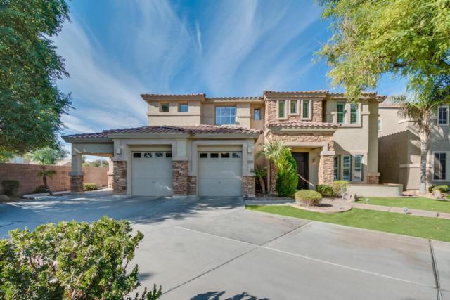 2498 S Welch Place, Chandler, AZ 85286 (MLS #5689145) :: The Daniel Montez Real Estate Group