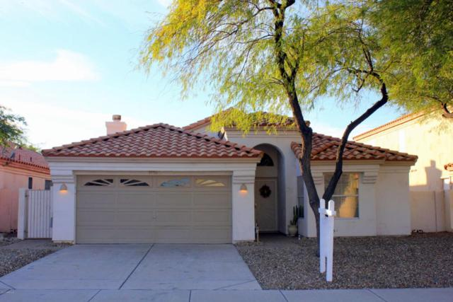 10184 S Santa Fe Lane, Goodyear, AZ 85338 (MLS #5689147) :: The Daniel Montez Real Estate Group