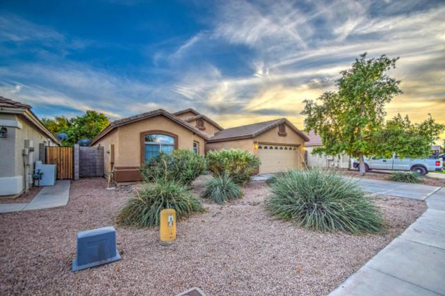 11171 W Chase Drive, Avondale, AZ 85323 (MLS #5689177) :: The Daniel Montez Real Estate Group