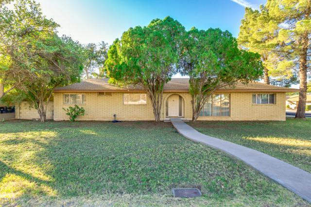 1007 E 8TH Street, Mesa, AZ 85203 (MLS #5689186) :: Santizo Realty Group