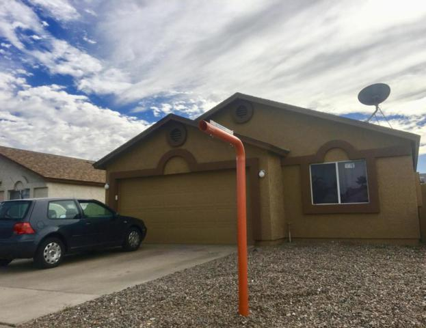 6865 W State Avenue, Glendale, AZ 85303 (MLS #5689188) :: The Daniel Montez Real Estate Group