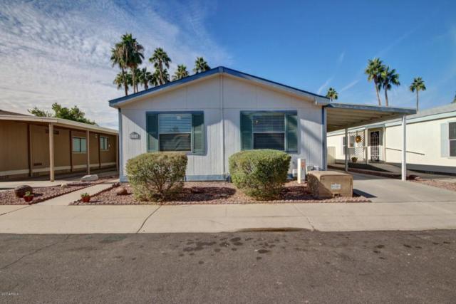 11275 N 99TH Avenue #200, Peoria, AZ 85345 (MLS #5689193) :: The Worth Group
