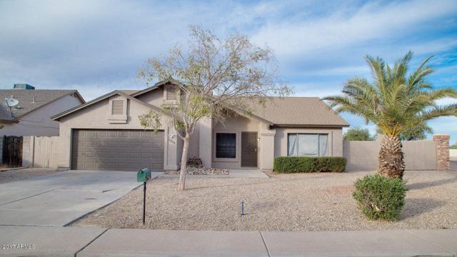 10702 W Orangewood Avenue, Glendale, AZ 85307 (MLS #5689196) :: The Daniel Montez Real Estate Group