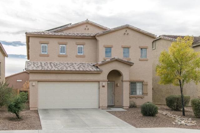 3743 W Wayne Lane, Anthem, AZ 85086 (MLS #5689211) :: Desert Home Premier