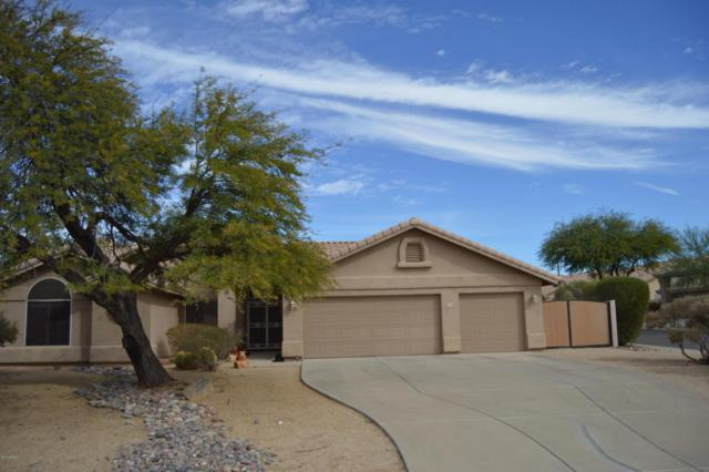 4730 E Windstone Trail, Cave Creek, AZ 85331 (MLS #5689213) :: Lifestyle Partners Team
