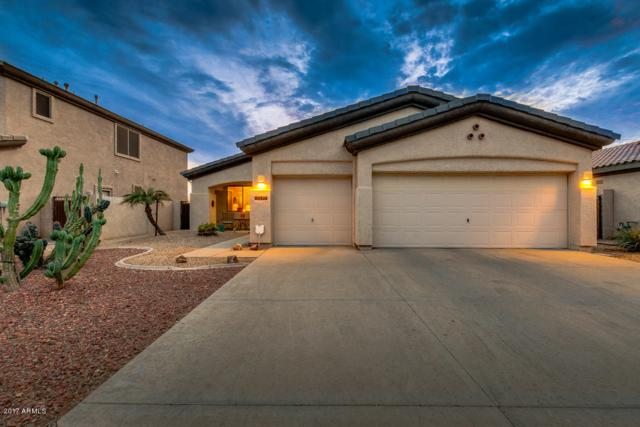 2874 N 141ST Avenue, Goodyear, AZ 85395 (MLS #5689214) :: The Daniel Montez Real Estate Group