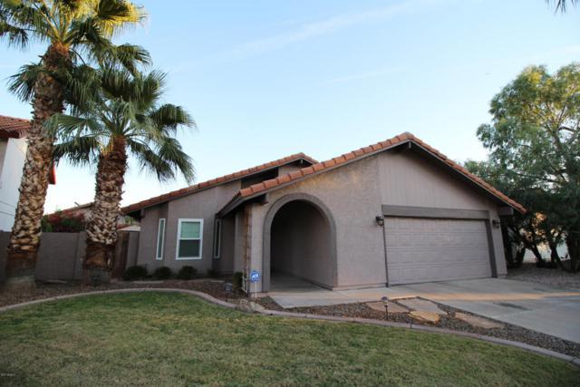 2309 S Alta Vista Circle, Mesa, AZ 85202 (MLS #5689225) :: The Daniel Montez Real Estate Group