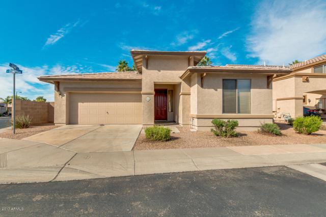 2162 S Compton, Mesa, AZ 85209 (MLS #5689229) :: The Daniel Montez Real Estate Group