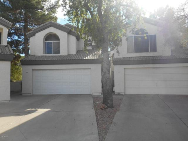 414 S Sunrise Drive, Gilbert, AZ 85233 (MLS #5689234) :: The Daniel Montez Real Estate Group