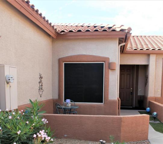 6720 E Encanto Street #47, Mesa, AZ 85205 (MLS #5689236) :: The Daniel Montez Real Estate Group