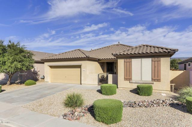 18014 W Carmen Drive, Surprise, AZ 85388 (MLS #5689251) :: The Daniel Montez Real Estate Group