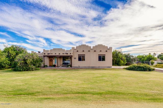 3271 E Arianna Court, Gilbert, AZ 85298 (MLS #5689254) :: The Daniel Montez Real Estate Group