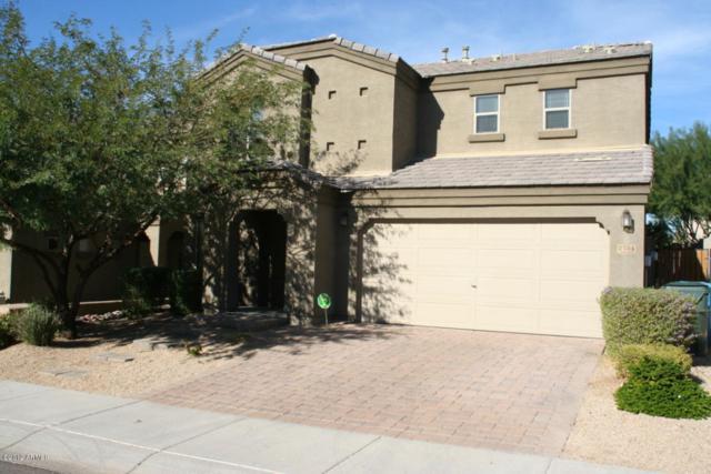 2334 W Hunter Court, Phoenix, AZ 85085 (MLS #5689258) :: Revelation Real Estate