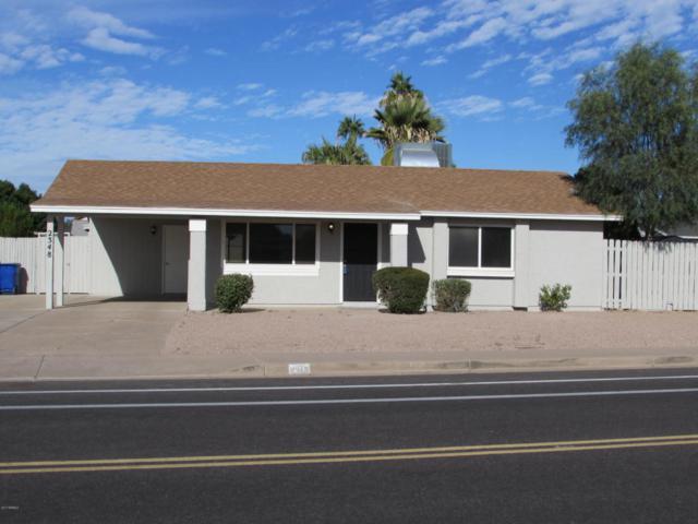 2348 E Jacinto Avenue, Mesa, AZ 85204 (MLS #5689264) :: Realty Executives