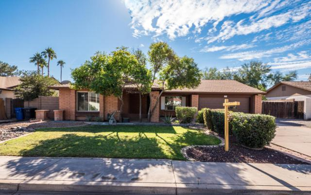 621 W Los Lagos Vista Avenue, Mesa, AZ 85210 (MLS #5689265) :: The Daniel Montez Real Estate Group