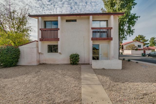 15610 N 29TH Street #1, Phoenix, AZ 85032 (MLS #5689272) :: The Daniel Montez Real Estate Group