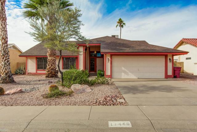 11446 N 109TH Street, Scottsdale, AZ 85259 (MLS #5689275) :: The Daniel Montez Real Estate Group