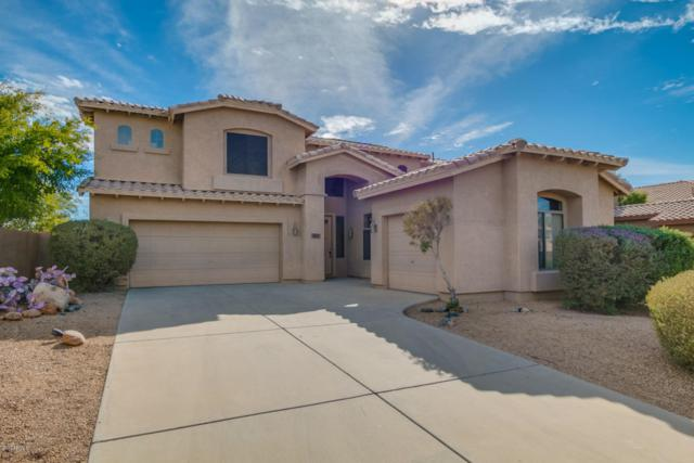 4829 E Baker Drive, Cave Creek, AZ 85331 (MLS #5689278) :: Lifestyle Partners Team