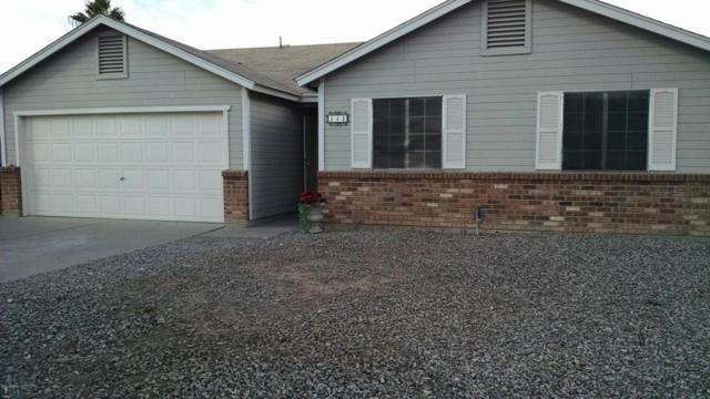 144 W Mclellan Road, Mesa, AZ 85201 (MLS #5689281) :: The Daniel Montez Real Estate Group