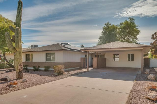 1263 E Manhatton Drive, Tempe, AZ 85282 (MLS #5689282) :: The Daniel Montez Real Estate Group