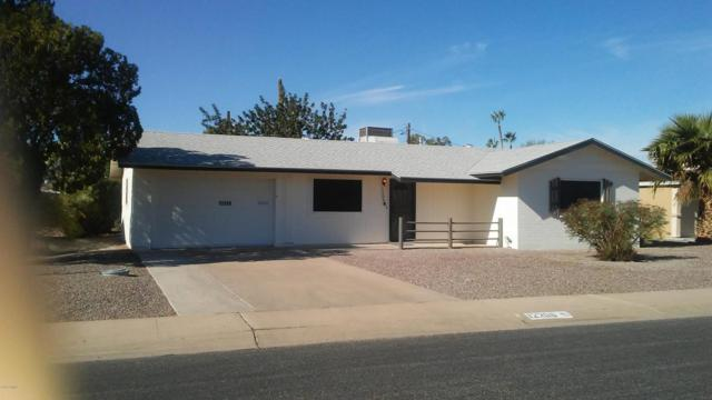 12208 N Hacienda Drive, Sun City, AZ 85351 (MLS #5689283) :: The Daniel Montez Real Estate Group