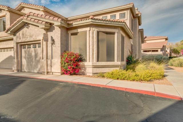 1024 E Frye Road #1101, Phoenix, AZ 85048 (MLS #5689285) :: The Daniel Montez Real Estate Group
